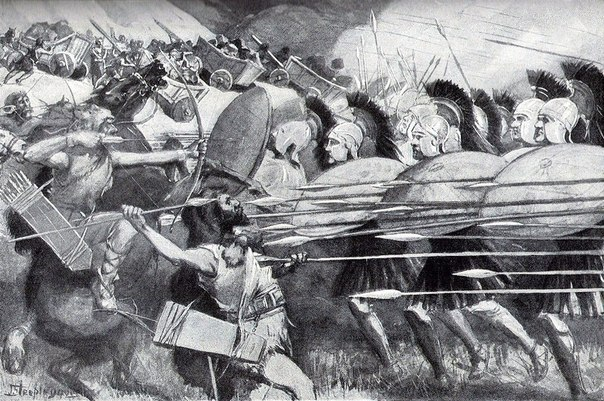 иллирийцы